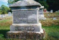 Albert Daniel Dwinell