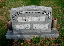 Martha Ellen <i>Mitchell</i> Miller Peters