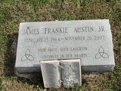 James Frankie Austin, Jr