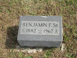 Benjamin F Austin, Sr