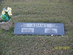 Condell Adams