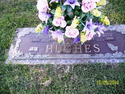 Mary Elizabeth <i>Lyle</i> Hughes