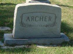 Mary Virginia Mamie <i>Johnston</i> Archer
