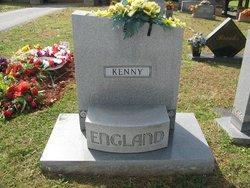 Kenneth Eugene England