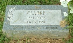 Jake Kyle Clarke