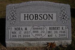 Robert K. Hobson