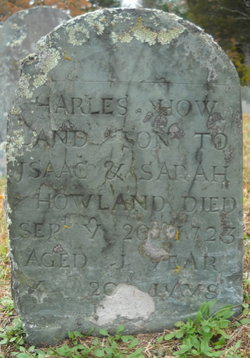 Charles Howland