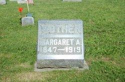 Margaret Agnes Maggie <i>Hutchison</i> Gerlach