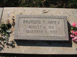 Raymond Theo Haney