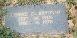 Linnie G. <i>Sanders</i> Bruton