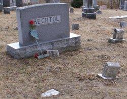Alice Jane <i>Hines</i> Bechtol