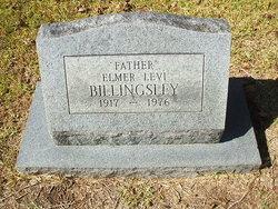 Elmer Levi Billingsley