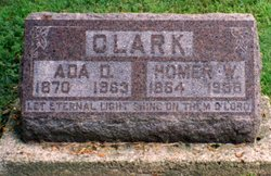 Ada Drusella <i>Derry</i> Clark