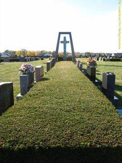 Concordia Cemetery Gardens