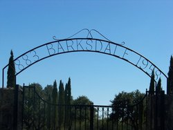 Barksdale Cemetery