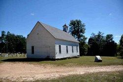 Flat Rock Methodist Church Cemetery