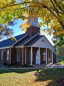 Mays Chapel United Methodist Church Cemetery