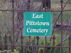 East Pittstown Methodist Cemetery