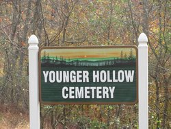 Younger Hollow Cemetery
