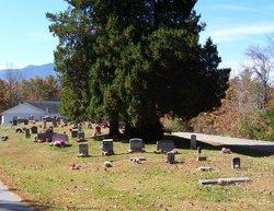 Blue Rock Cemetery