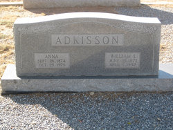 William Irby Adkisson
