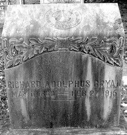 Richard Adolphus Bryan