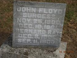 John Floyd Burgess