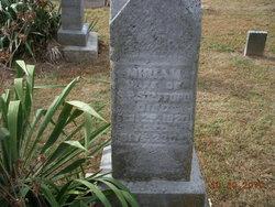 Miriam <i>Bogan</i> Stafford