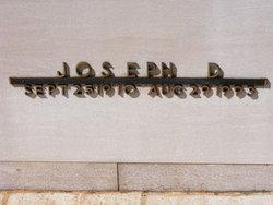 Joseph Danner Fortenberry
