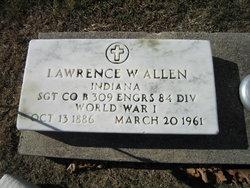 Laurence Warden Allen