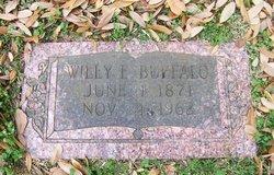Wiley Emery Buffalo