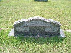 John Cleveland Webb