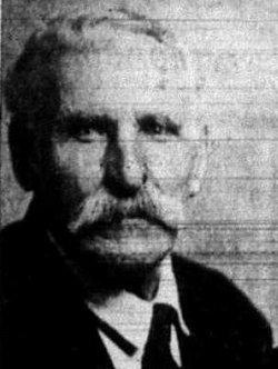 William Anderson Bohart