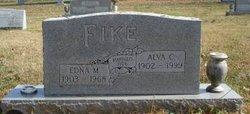 Edna Marie <i>Dunning</i> Fike