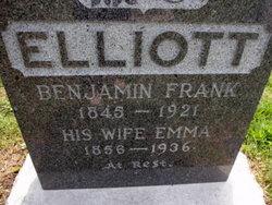 Benjamin Franklin Elliott