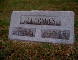 Mary Josephine <i>Parrish</i> Ellerman