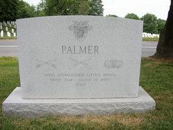 Gen Bruce Palmer