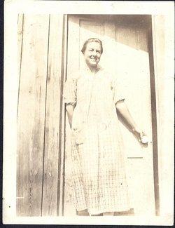 Elva V. Sid <i>Tankersley</i> Anderson