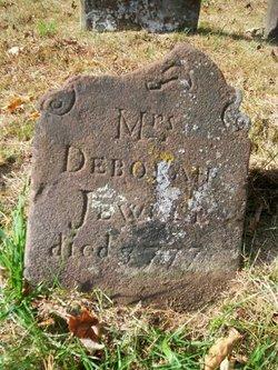 Deborah <i>Lord</i> Jewett