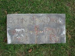 Betty Jean <i>Davis</i> Abels