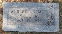 Robert Lonzo Armor