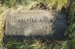 Ores Carlisle Adamson