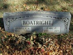 Earl Cleo Boatright