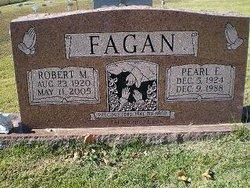 Pearl Edna <i>Winebarger</i> Fagan