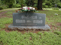 Grady Lee Starling