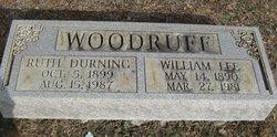 Ruth <i>Durning</i> Woodruff