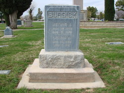 Arthur J Burdick
