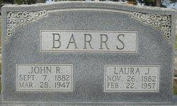 John Robert Barrs