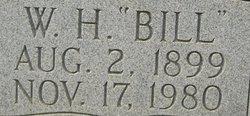 William Henry Bill Barrs, Jr