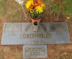 Mary Nell <i>Proctor</i> Greenhill